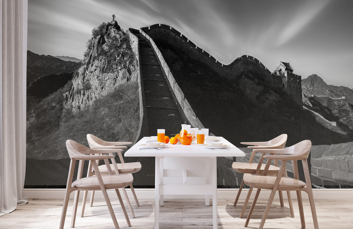 Photographing the Great Wall 2