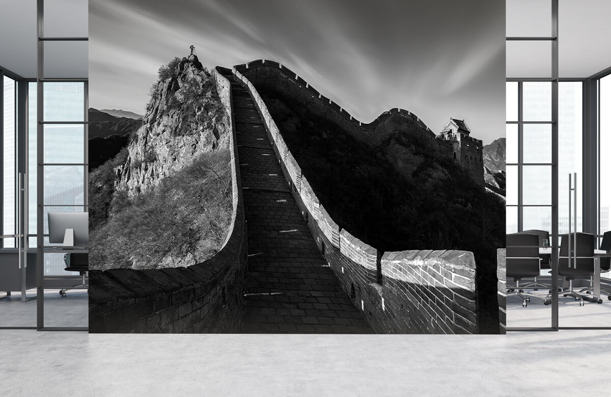 Photographing the Great Wall 6