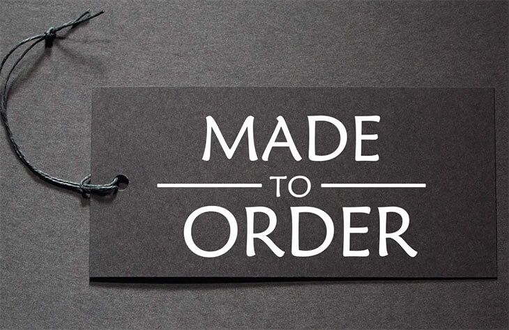 Order photo wallpaper